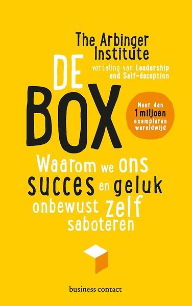 Waarom we onbewust zelf ons succes en geluk saboteren