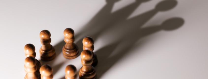 Waar gaat collectief leiderschap over vandaag de dag? Meer info in dit blog.